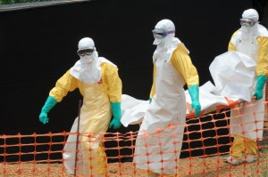 Ebola Virus in Africa Reaches Largest Death Toll